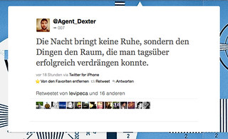 agent_dexter | by twitkrit