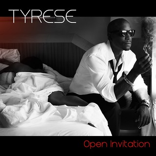 tyrese-open-invitation | by MisterNorth