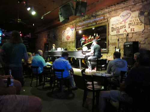 Pete's Dueling Piano Bar | by middlerun