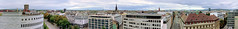 Panorama Basel Äschenplatz