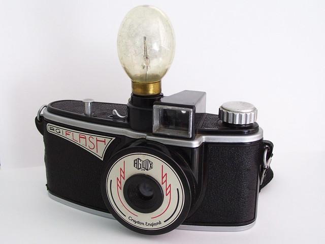 Agilux Agiflash, c1954-58