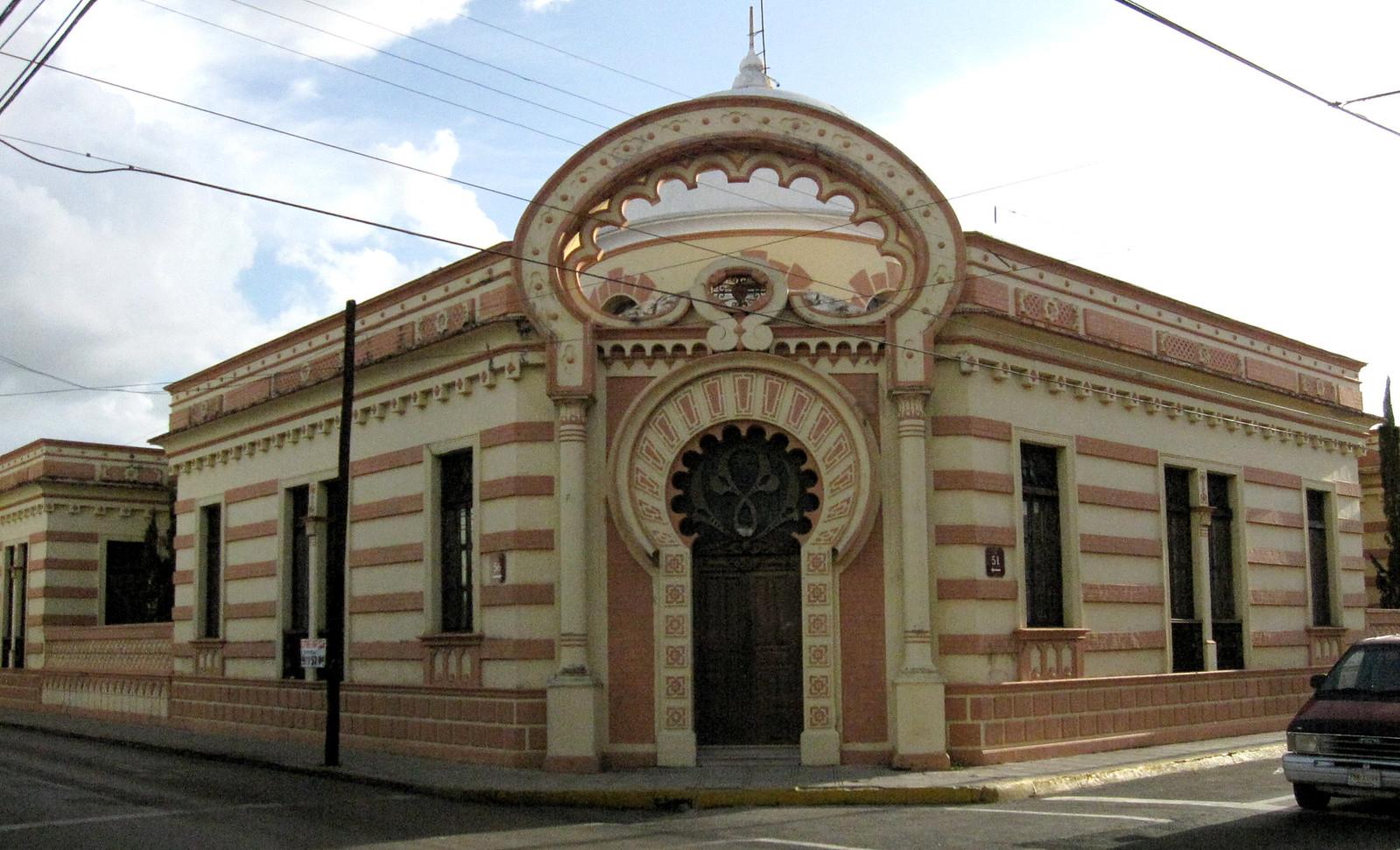 Mérida 80