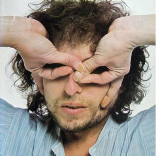 Bob Dylan, 1976   by simonm1965