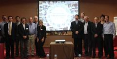 iCMLf's Scientific Advisors celebrating CML Awareness Day on 9/22 (Portugal)