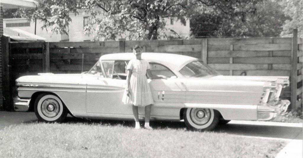 1958 Oldsmobile 98 | Railroad Jack | Flickr
