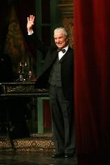 2005. január 24. 20:25 - Zenthe Ferenc, színész