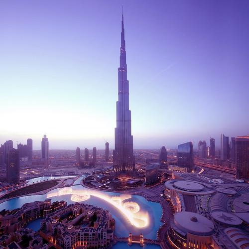 urban skyscraper dubai cityscape pano uae explore 夕景 skidmoreowingsmerrill دبي ドバイ الإماراتالعربيةالمتحدة アラブ首長国連邦 eos5dmkii tse17mmf4l burjkhalifa برجخليفة ブルジュ・ハリファ fromtheaddressdowntowndubai