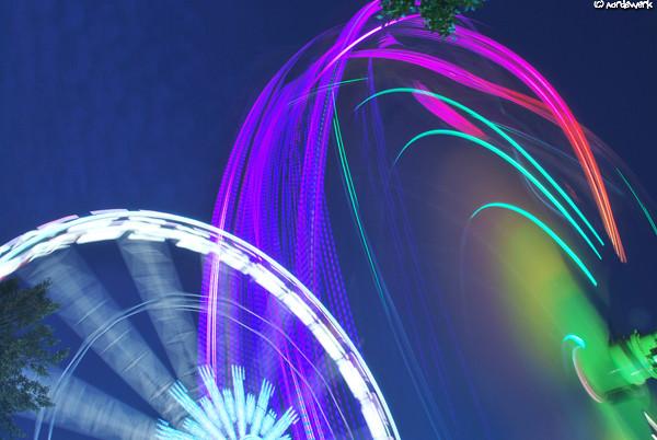 Spinning (+1)