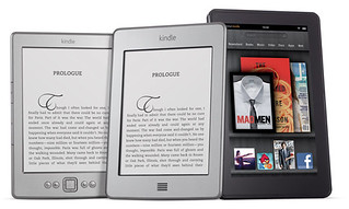 Amazon Kindle Fire | by Stratageme.com