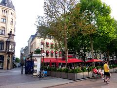 Luxemburg 10 - Ресторан