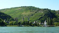 Река Рейн 2
