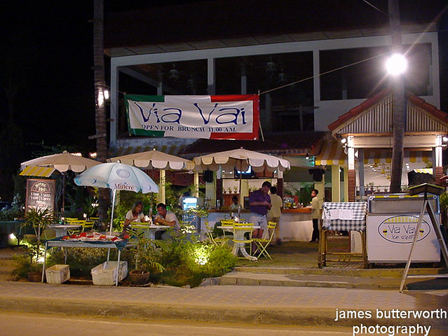 'Koh Samui' Market