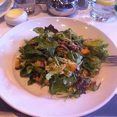 Spanish Caesar Salad @ Cafe Melies
