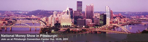 2011 Pittsburgh ANA | by Numismatic Bibliomania Society