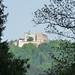 Výhled na Buchlov  ze zámku v Buchlovicích, foto: Petr Nejedlý