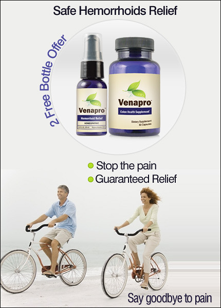 Hemorrhoids Treatment And Cure With Venapro 12adn Com Go Flickr