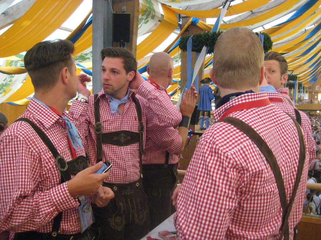 Gay Oktoberfest - Munich | flyvancity | Flickr