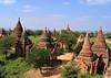 Bagan, foto: Milena Weberová