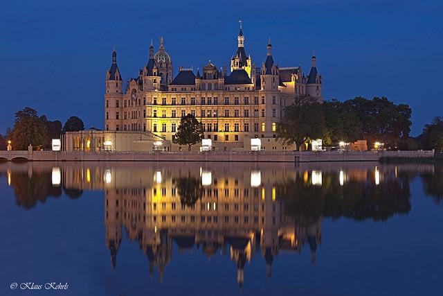 Schweriner Schloss - 24091113