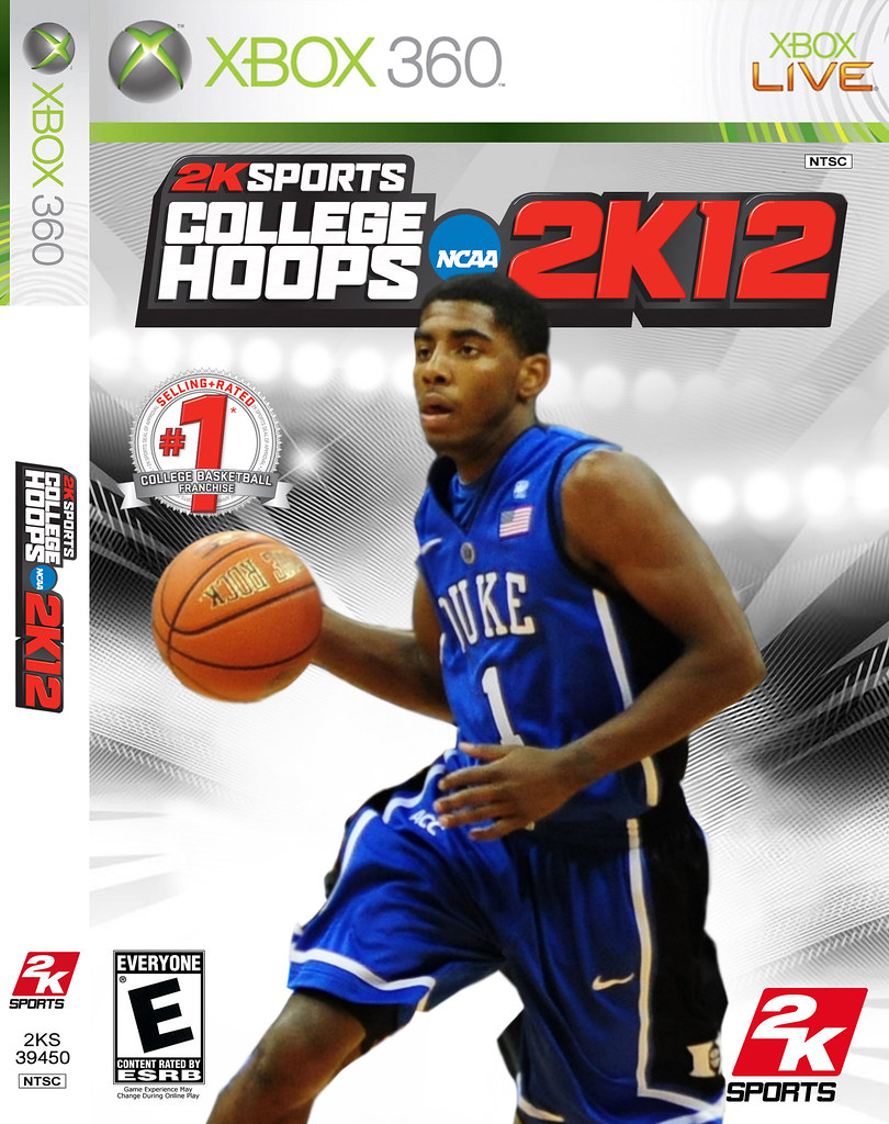 dc933b2b7fac ... College Hoops 2K12 Kyrie Irving