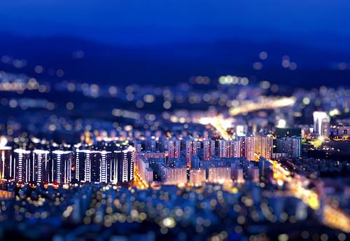 sunset hill lee kiki kunming yunnan changchong kikiking