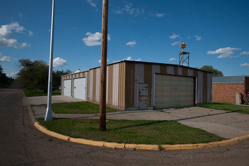 Flasher, North Dakota   by afiler
