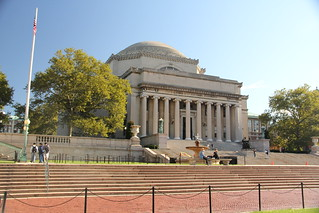 Columbia University, Harlem - NYC, Set2011 | by Ana Paula Hirama