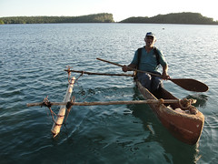 za, 09/07/2011 - 06:49 - 140. Outriggerman van Hunga Island