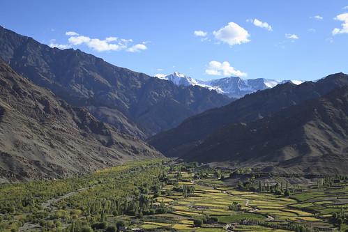 india himalaya leh ladakh northindia jammuandkashmir mathomonastery