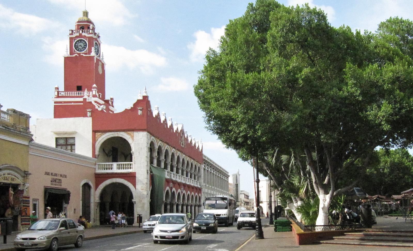 Mérida 153