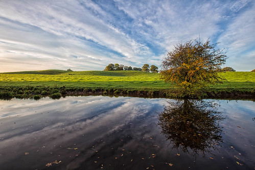 autumn sky reflection tree water sunrise reflections ian photography canal shropshire llangollenbranch wright fin llangollencanal 6d 1635 ianwright blakemere shropshireunion finwright finwrightphotographycouk finwrightphotography ellemsere shropshireunionllangollenbranch