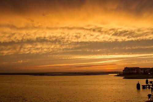 sunset vacation us newjersey unitedstates nj stoneharbor jerseyshore vacation2015