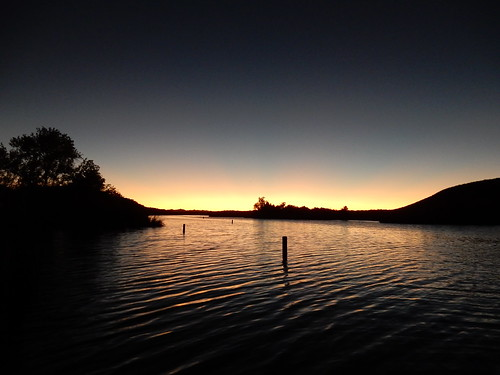 Patagonia Lake State Park - 2