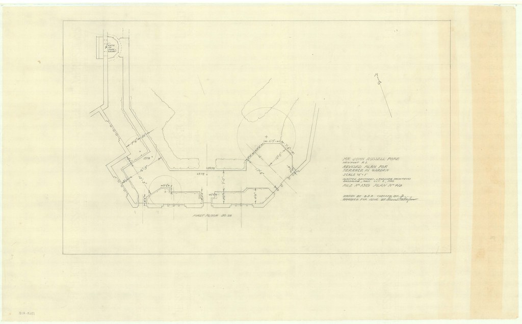 01369-41-B   Item Number:1369-41-B Document Title:Mr. John ...