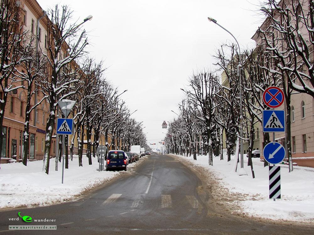 Minsk S Online Street Webcam Live Streaming