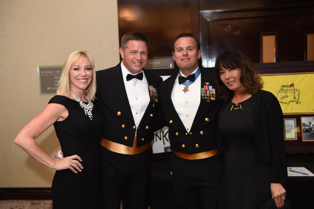 Medal Of Honor Bob Hope Award Gala