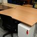 Wave desk