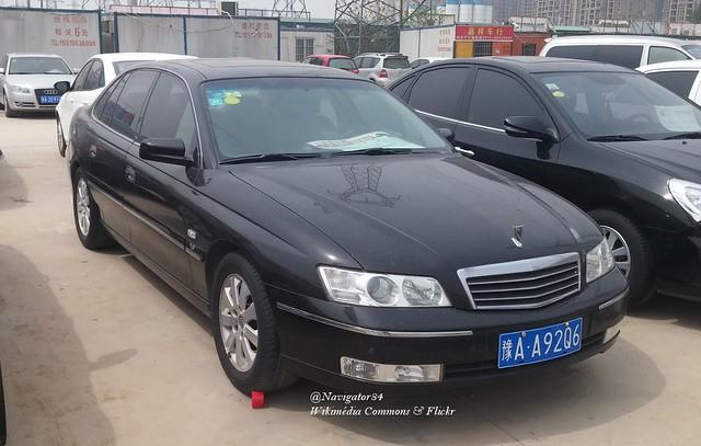 Buick Royaum 01 China 2016-04-08
