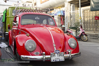 VW at Old Phuket Festival, Thailand, 2-4 Feb 2017 | by Phuketian.S