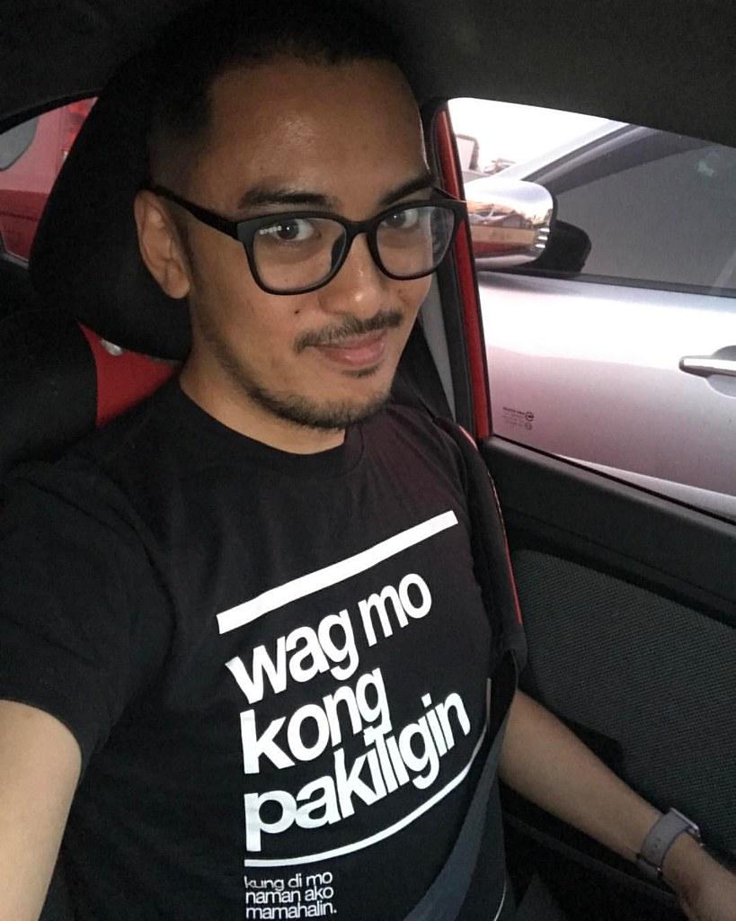 Wag mo kong pakiligin, kung di mo naman ako mamahalin  😂 … | Flickr