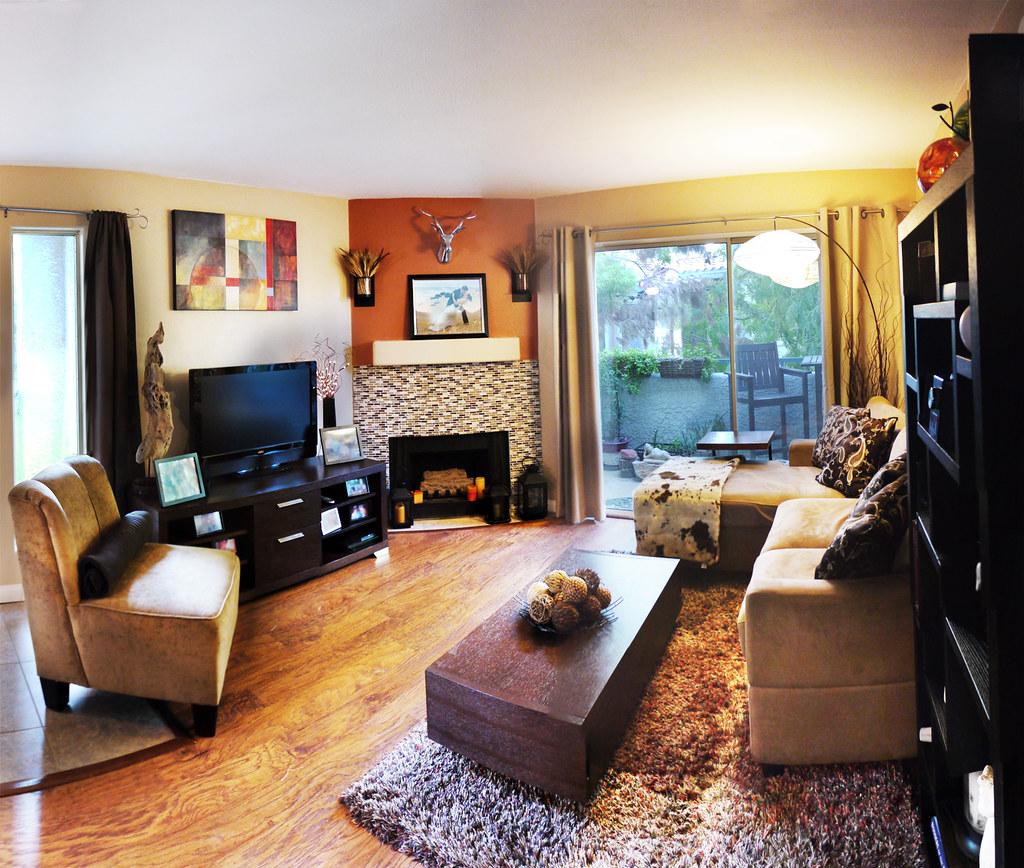 Rural/Urban Living Room After1
