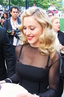 Madonna   by Ed Van-West
