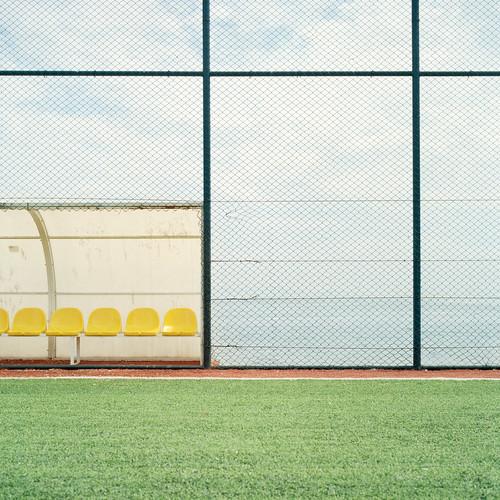 Halftime (2) by christian.senger