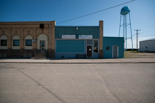 Edmore, North Dakota   by afiler
