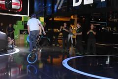 John-Krämer-MINI-Show-IAA-2011