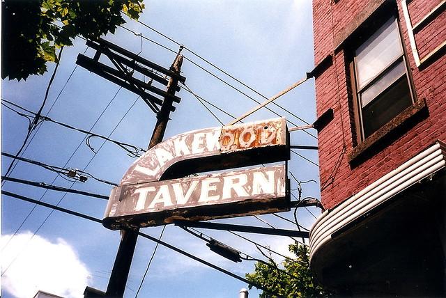 Lakewood Tavern - NJ