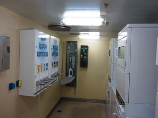 Laundry Room   by TheGirlsNY