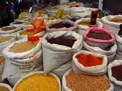 Lənkəran Markets