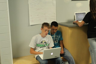 Niles New Tech Culture Week