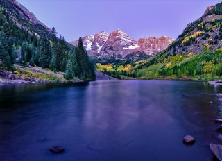 Maroon Bells | by Max and Dee